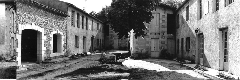 Le domaine historique de Moulis en Médoc