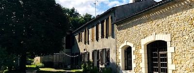 Le Domaine Lacour - Moulis en M doc